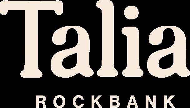 Talia Rockbank